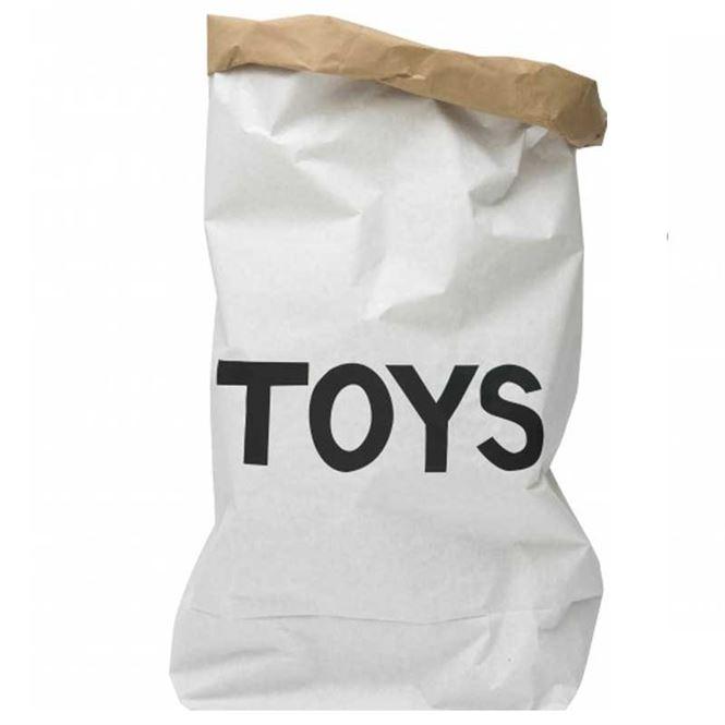 Tellkiddo Paper Bag Toys (groß)