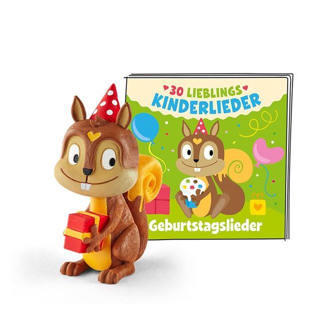 Tonie 30 Lieblings-Kinderlieder: Geburtstagslieder