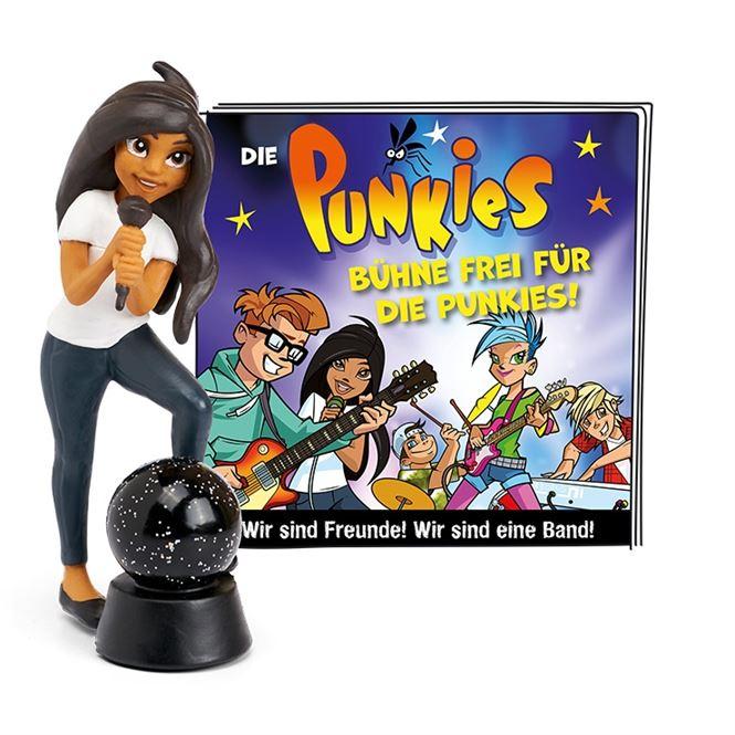 Tonie Die Punkies - Bühne frei für die Punkies