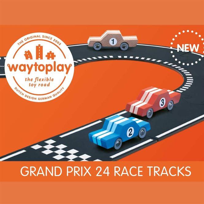 Waytoplay Grand prix 24 Stück