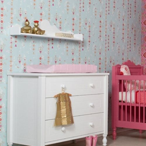 wandregal wei kinderzimmer my blog. Black Bedroom Furniture Sets. Home Design Ideas