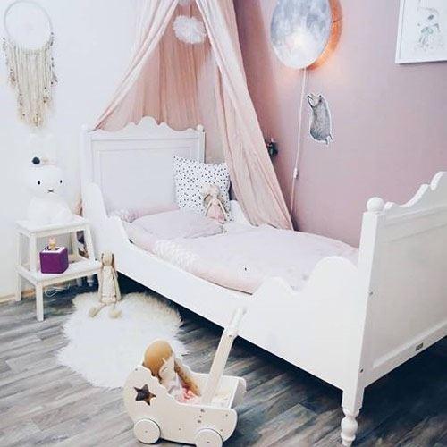 Bopita Belle Madchenbett Betten Fur Madchen
