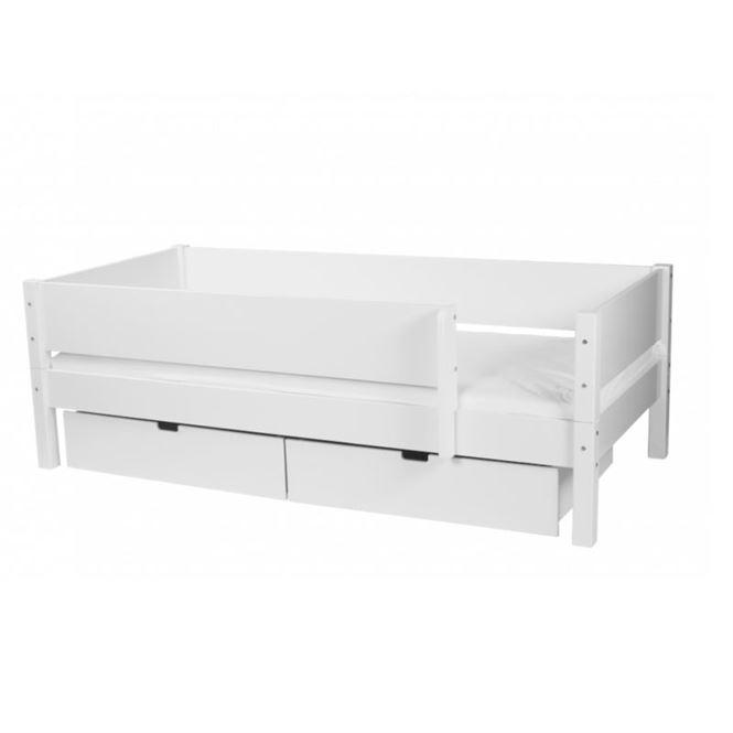manis h kinderbett mimer mit schubladen online kaufen. Black Bedroom Furniture Sets. Home Design Ideas