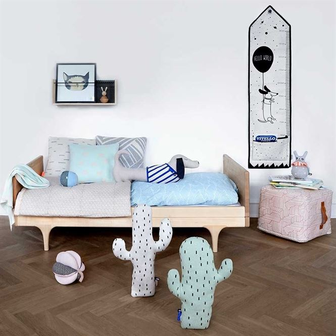 oyoy kissen kaktus wei kinderzimmerhaus. Black Bedroom Furniture Sets. Home Design Ideas