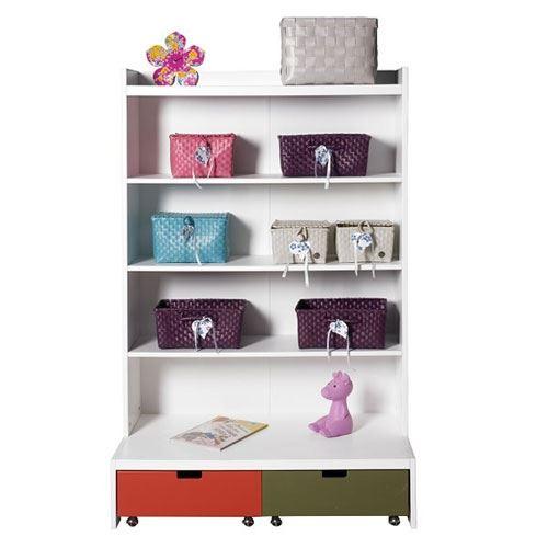 schublade mix match mit rollen kinderzimmerhaus. Black Bedroom Furniture Sets. Home Design Ideas