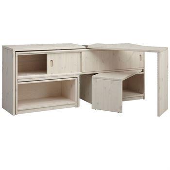 Kindermöbel regal  Lifetime Modul Tisch & Regal - Regalmodul Play & Store