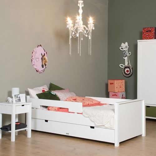 bopita bett mix match jonne kinderzimmerhaus. Black Bedroom Furniture Sets. Home Design Ideas