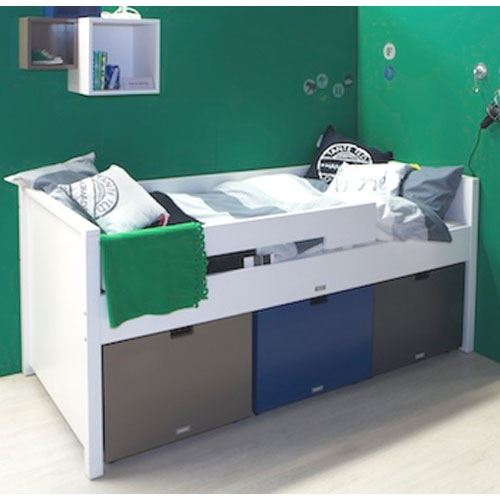 bopita kinderbett timo online kaufen. Black Bedroom Furniture Sets. Home Design Ideas