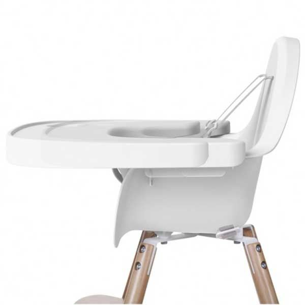 childwood tablett f r den hochstuhl evolu kinderzimmerhaus. Black Bedroom Furniture Sets. Home Design Ideas