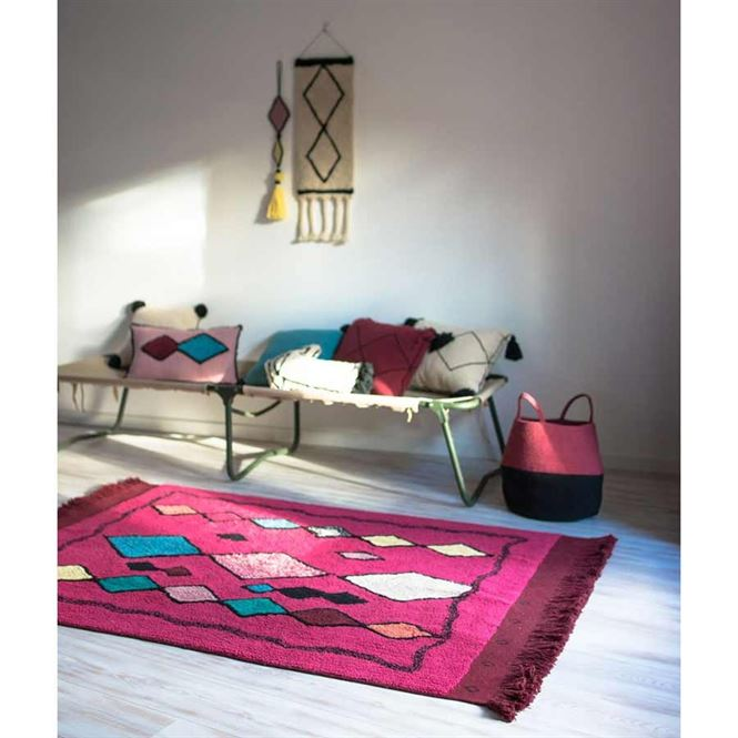 lorena canals waschbarer teppich assa kinderzimmerhaus. Black Bedroom Furniture Sets. Home Design Ideas