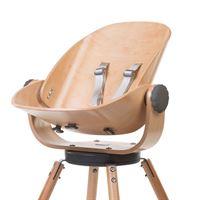 Childwood Neugeborenensitz für Hochstuhl Evolu One80° Anthrazit