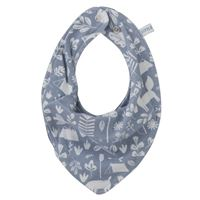 Little Dutch Bandana Lätzchen Adventure Blue