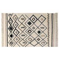 Lorena Canals Waschbarer Teppich Bereber Ethnic 120 x 180