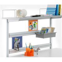 Kinderschreibtisch moll  Moll Winner - Schreibtisch mit Schublade