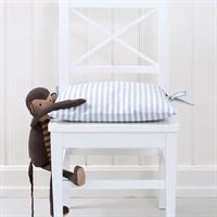Oliver Furniture Stuhlkissen blau