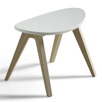 Oliver Furniture Wood Ping Pong Kinderhocker
