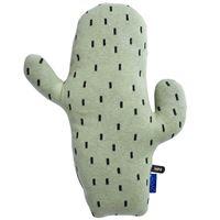 OYOY Kissen Kaktus grün
