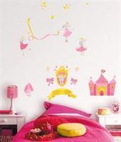 Sticker Little Princess