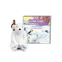 Tonie - Lars, der kleine Eisbär: Lars, hilf mir fliegen! - Lars rettet die Rentiere