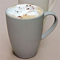 Zuperzozial Tasse Lean Back Mug