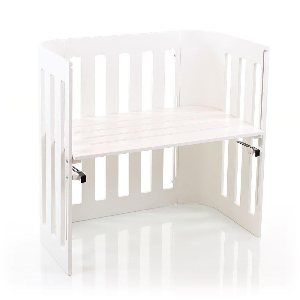 babybay beistellbett trend wei. Black Bedroom Furniture Sets. Home Design Ideas