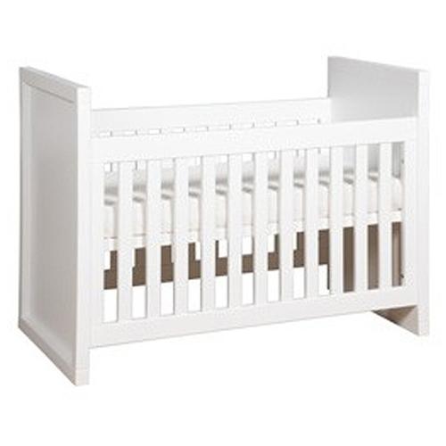babybett gro corsica 60 x 120 kinderzimmerhaus. Black Bedroom Furniture Sets. Home Design Ideas