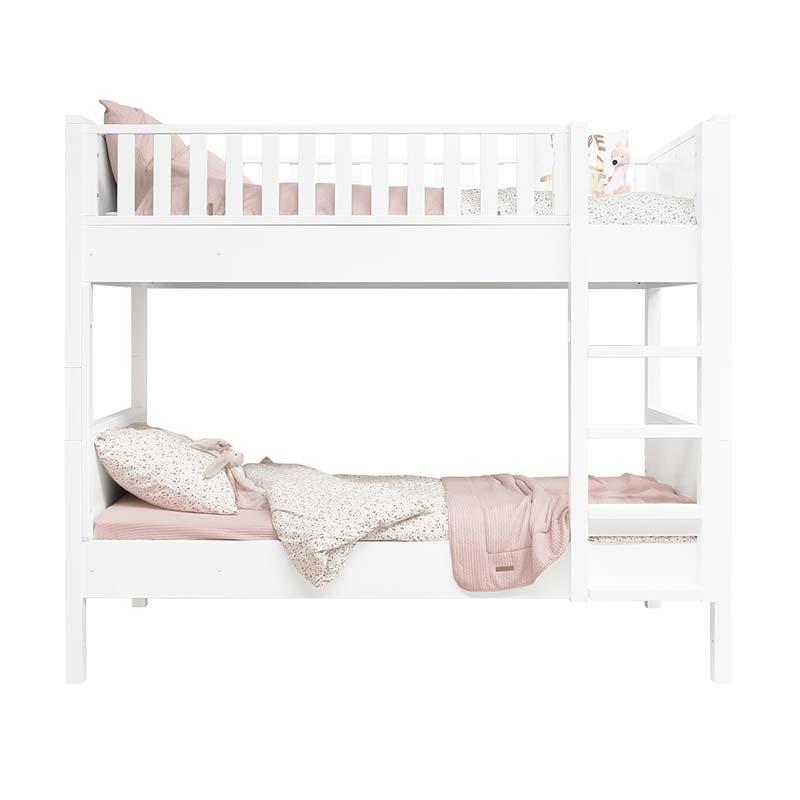 etagenbett nordic von bopita kinderzimmerhaus. Black Bedroom Furniture Sets. Home Design Ideas