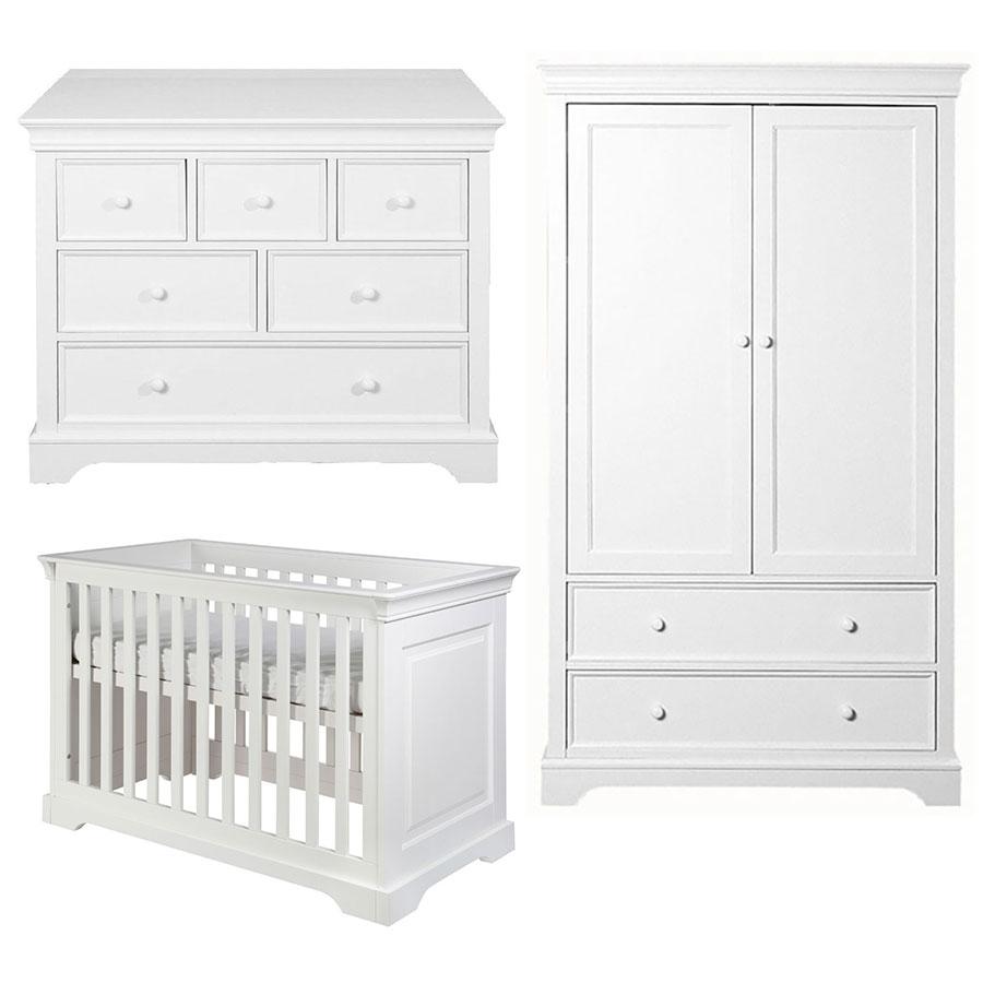 kidsmill kinderzimmer marseille wei kinderzimmerhaus. Black Bedroom Furniture Sets. Home Design Ideas