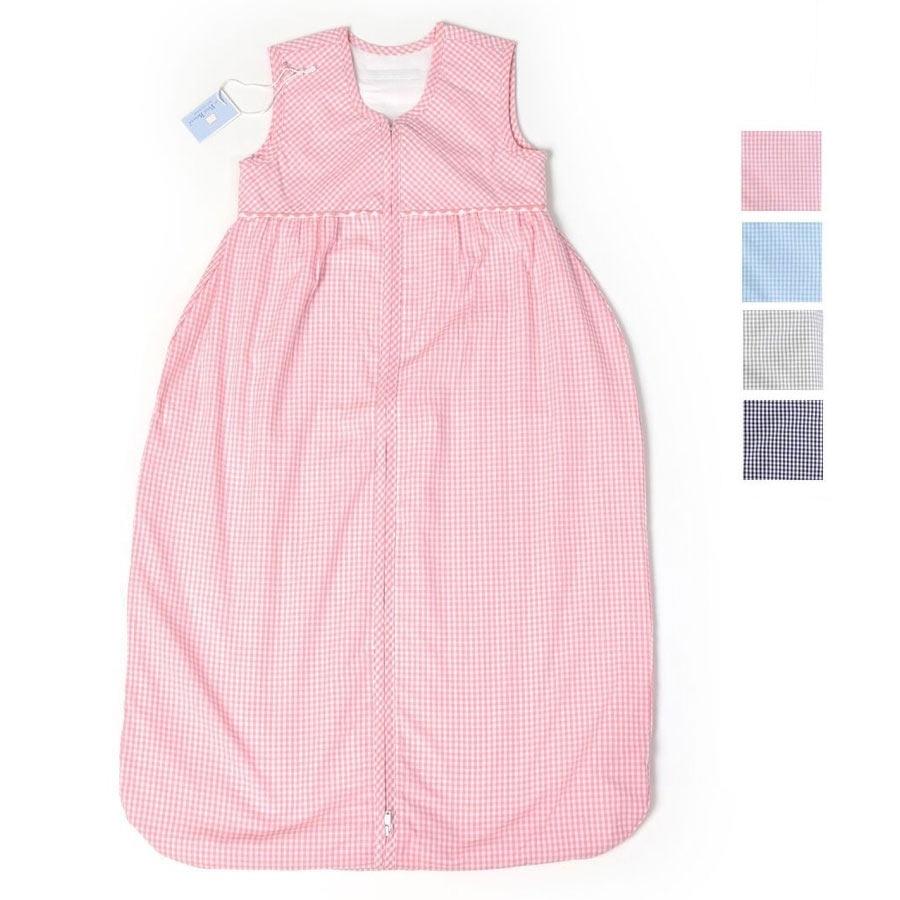 Elegant Le Petit Beurre Sommer Babyschlafsack 70 Cm