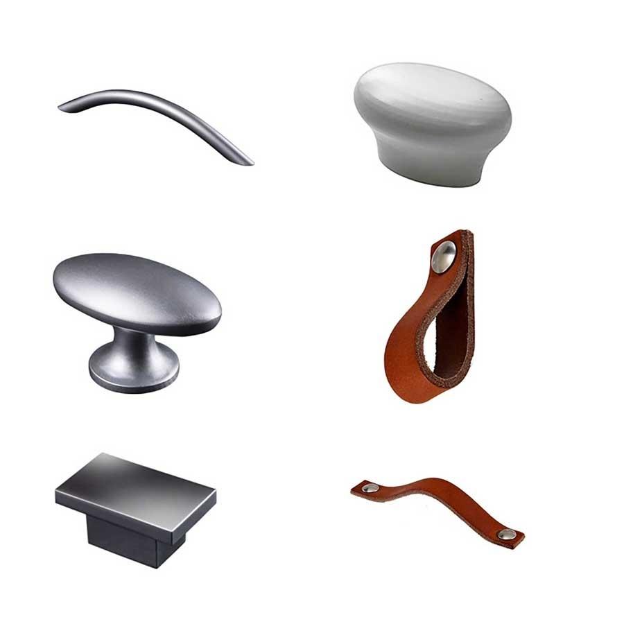 lifetime griff f r t ren und schubladen online kaufen. Black Bedroom Furniture Sets. Home Design Ideas