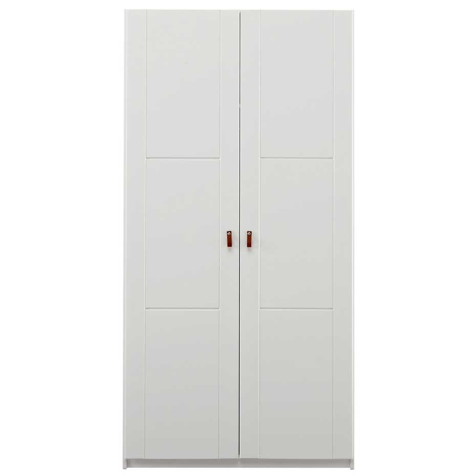 lifetime kleiderschrank 2 t ren online kaufen. Black Bedroom Furniture Sets. Home Design Ideas