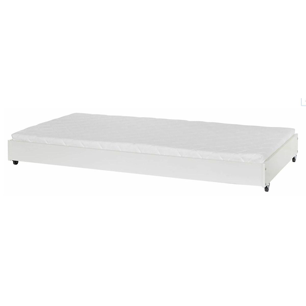 manis h ausziehbett 90 x 190 cm kinderzimmerhaus. Black Bedroom Furniture Sets. Home Design Ideas