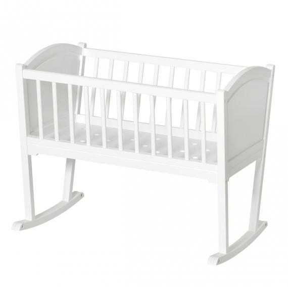 Babywiege oliver furniture babywiegen online kaufen for Raumgestaltung nach infans