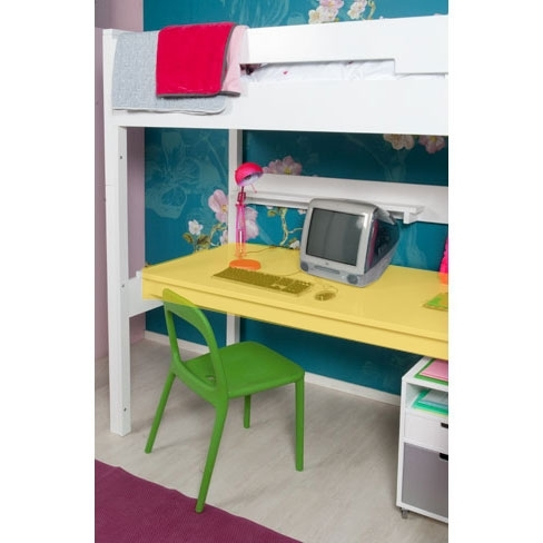 schreibtischplatte f r combiflex hochbett xl kinderzimmerhaus. Black Bedroom Furniture Sets. Home Design Ideas