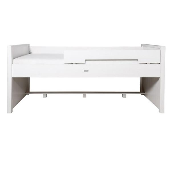 bopita kinderbett basic wood compact bett online kaufen. Black Bedroom Furniture Sets. Home Design Ideas
