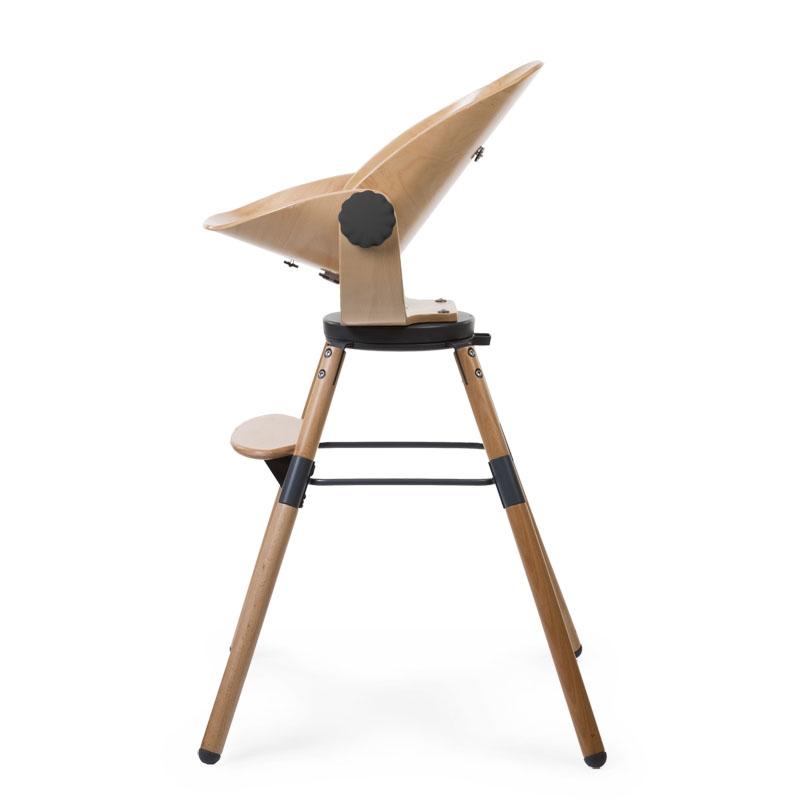 childwood neugeborenensitz f r hochstuhl evolu one80 anthrazit kinderzimmerhaus. Black Bedroom Furniture Sets. Home Design Ideas