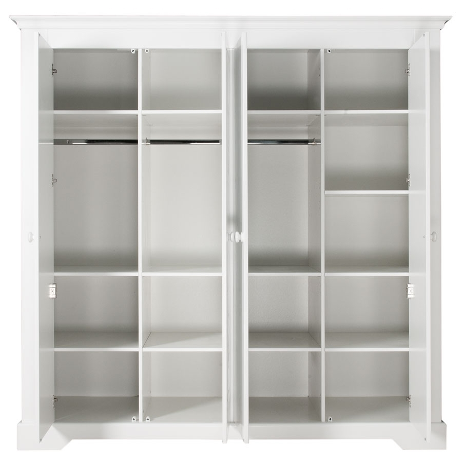 bopita schrank 4 t rig narbonne kinderzimmerhaus. Black Bedroom Furniture Sets. Home Design Ideas