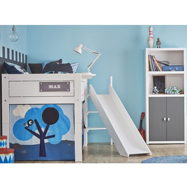 lifetime rutsche f r kinder hochbett spielbett rutsche. Black Bedroom Furniture Sets. Home Design Ideas
