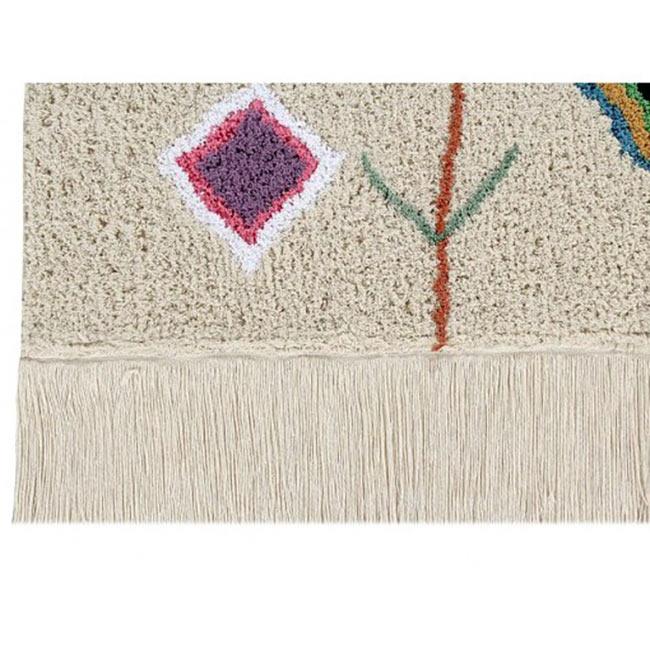lorena canals waschbarer teppich kaarol kinderzimmerhaus. Black Bedroom Furniture Sets. Home Design Ideas