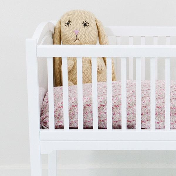 babywiege oliver furniture babywiegen online kaufen. Black Bedroom Furniture Sets. Home Design Ideas