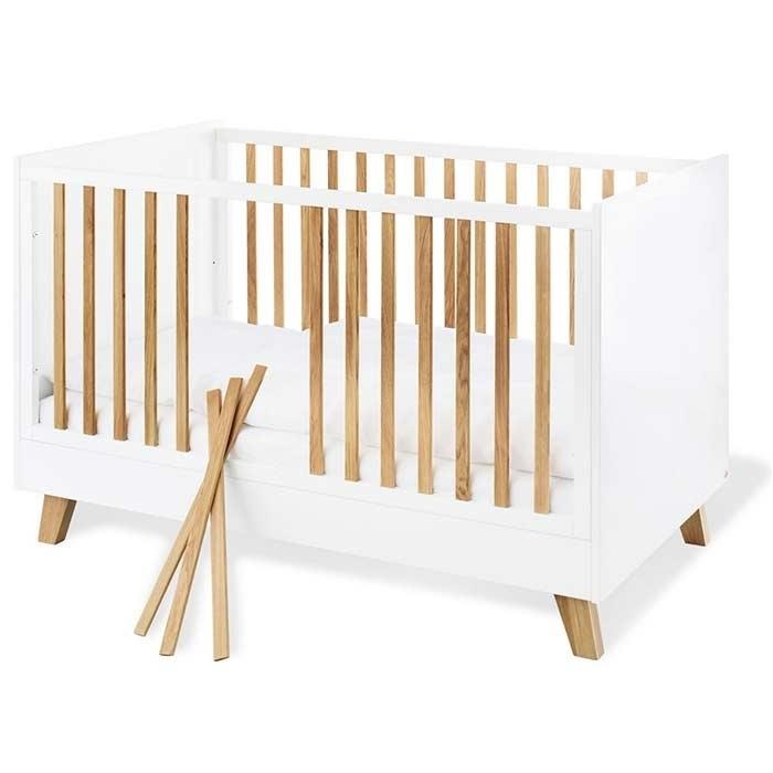 pinolino kinderzimmer pan breit gro babyzimmer. Black Bedroom Furniture Sets. Home Design Ideas