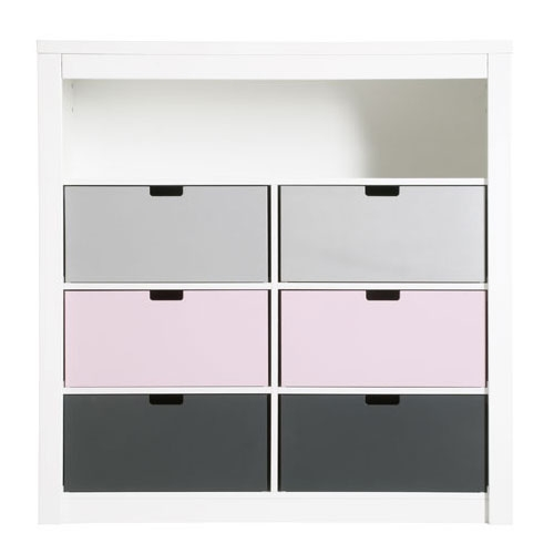 bopita schublade mix and match kinderzimmerhaus. Black Bedroom Furniture Sets. Home Design Ideas
