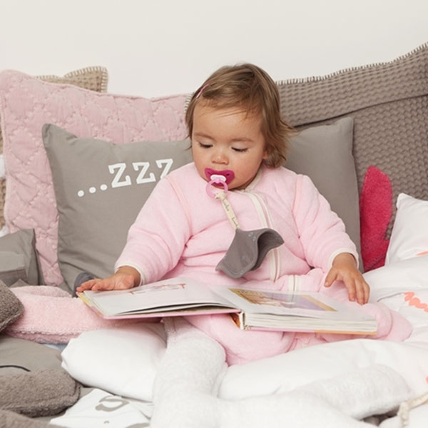 koeka schlafsack madrid rosa winter babyschlafsack. Black Bedroom Furniture Sets. Home Design Ideas