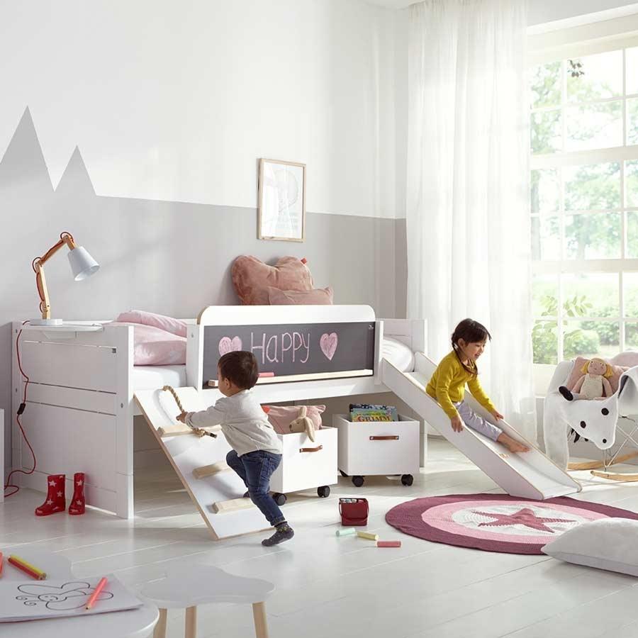 LifeTime Spielbett Limited Edition - Kinderzimmerhaus | {Spielbett 5}