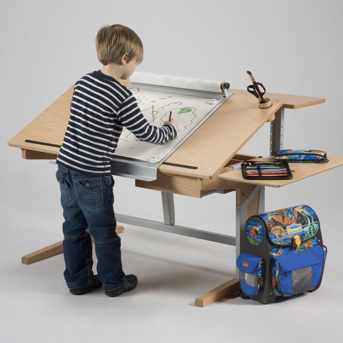 moizi 17 schreibtisch kinderzimmerhaus. Black Bedroom Furniture Sets. Home Design Ideas