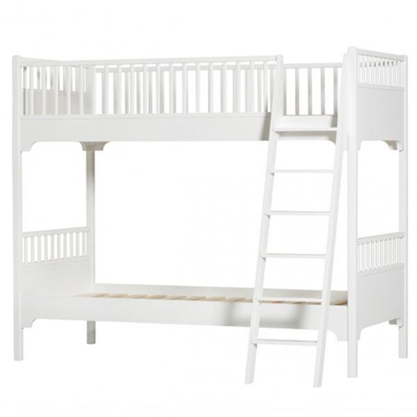 oliver furniture etagenbett stockbett online kaufen. Black Bedroom Furniture Sets. Home Design Ideas