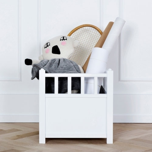 Oliver furniture spielzeugbox cube for Sitzgelegenheit jugendzimmer