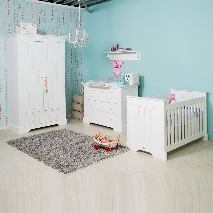 bopita babybett narbonne 60 x 120 kinderzimmerhaus. Black Bedroom Furniture Sets. Home Design Ideas