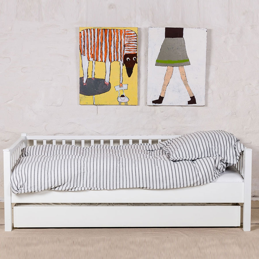 isle of dogs jump up 90 x 200 cm betten kinderzimmerhaus. Black Bedroom Furniture Sets. Home Design Ideas