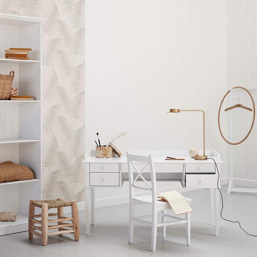 oliver furniture seaside standregal gro wei. Black Bedroom Furniture Sets. Home Design Ideas